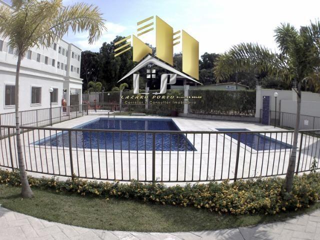 DOS - Alugo apartamento em Balneário Carapebus com 2 Quartos - Foto 3
