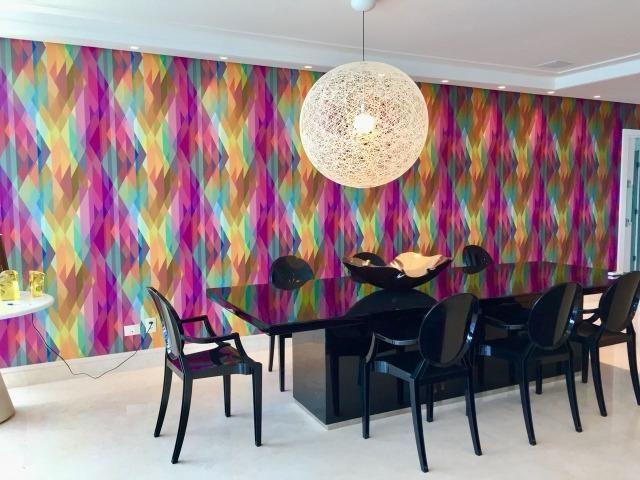 Vendo Cobertura TOP na avenida Boa Viagem com 4 suites - Foto 17