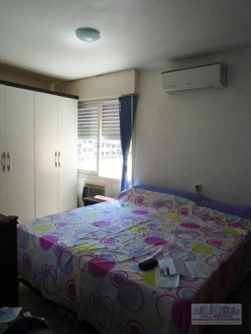 Apartamento residencial para locação, nonoai, porto alegre - ap0790. - Foto 8