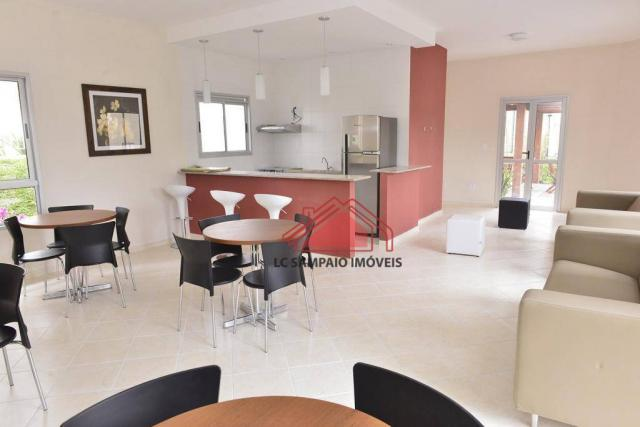 Apartamento mobiliado - Estuda-se contrato Particular e carro como parte de pagamento - Foto 14