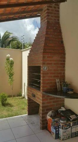Casa condomínio fechado ,no farol do araçagy - Foto 3