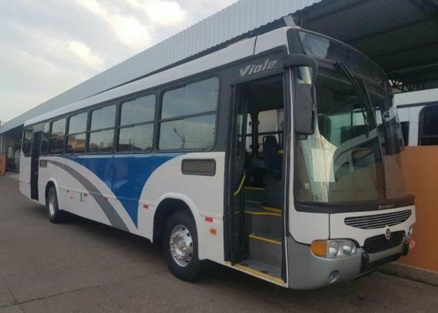 Ônibus urbano - Foto 2