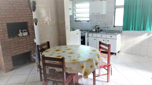 Villarinho vende casa com 2 dormitórios - 139 m² por R$ 430.000 - Vila Nova - Porto Alegre - Foto 14