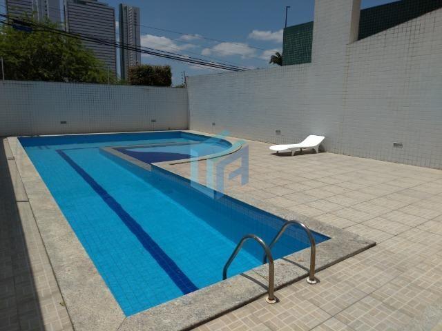 Apartamento de 1 quarto enfrente a asces/ em Caruaru - Foto 10