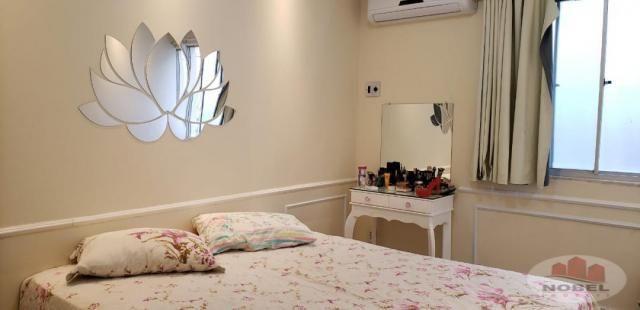 Apartamento à venda com 2 dormitórios em Ponto central, Feira de santana cod:5659 - Foto 12