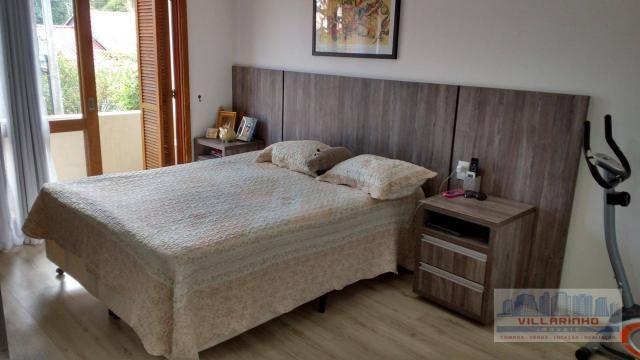 Villarinho vende excelente casa com 3 suítes c/piscina, 2 vagas- 223 m² por r$ 650.000,00  - Foto 10