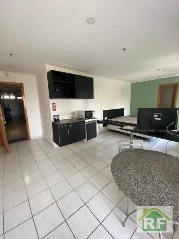 Flat com 1 dormitório, 37 m² - Ilhotas - Teresina/PI - Foto 9