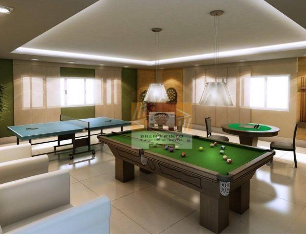 Apartamento no Portal de Ávila com 3 dormitórios à venda, 73 m² por R$ 414.000 - Cidade do - Foto 8