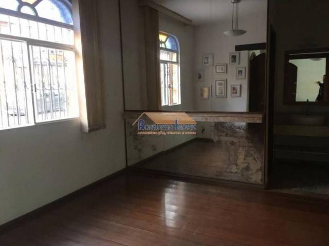 Casa à venda com 3 dormitórios em Caiçara, Belo horizonte cod:45870 - Foto 4