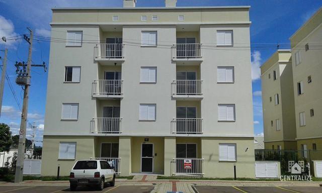 Apartamento à venda com 3 dormitórios em Uvaranas, Ponta grossa cod:1689 - Foto 3