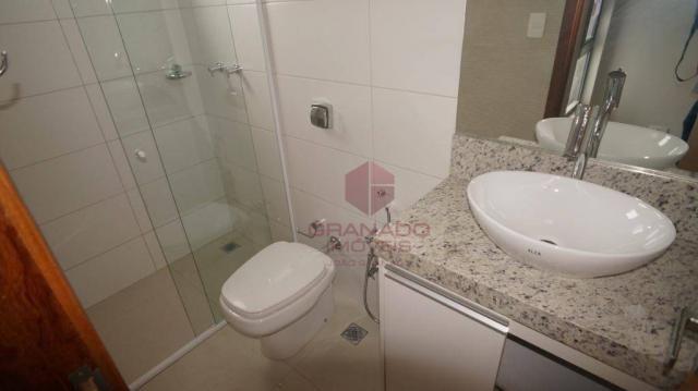 Apartamento com 2 dormitórios para alugar, 63 m² por R$ 1.500,00/mês - Zona 7 - Maringá/PR - Foto 12