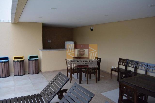 Apartamento no Portal de Ávila com 3 dormitórios à venda, 73 m² por R$ 414.000 - Cidade do - Foto 5