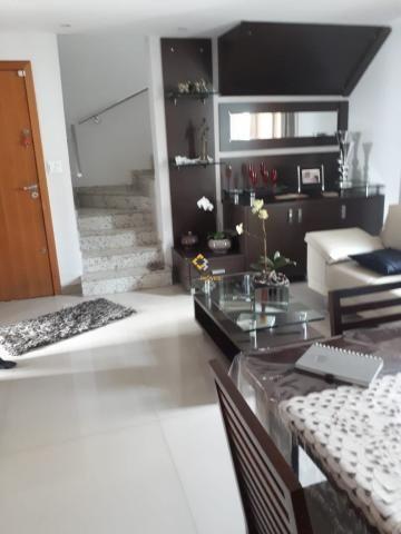 Apartamento à venda com 4 dormitórios em Dona clara, Belo horizonte cod:4063 - Foto 8