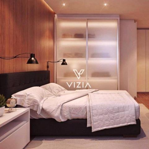 Apartamento à venda, 85 m² por R$ 919.301,00 - Juvevê - Curitiba/PR - Foto 17