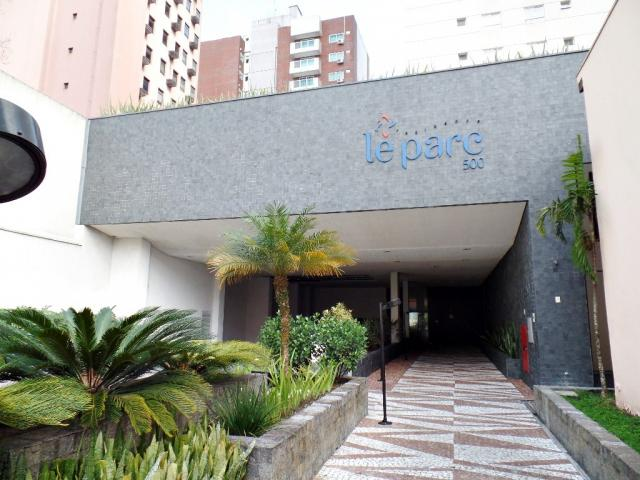 Apartamento para alugar com 1 dormitórios em Centro, Curitiba cod:00338.002 - Foto 2