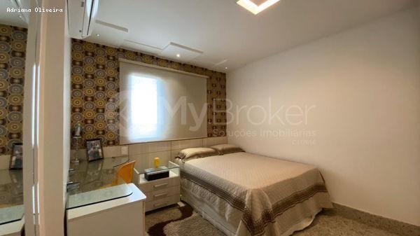 Apartamento para Venda em Goiânia, Setor Bueno, 4 dormitórios, 4 suítes, 5 banheiros, 3 va - Foto 14