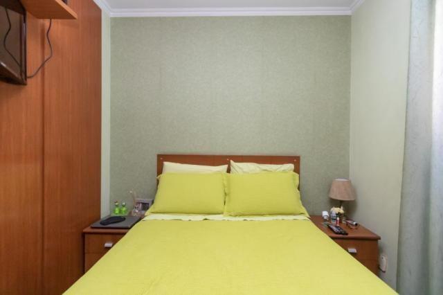 Apartamento com 3 dormitórios à venda, 65 m² por R$ 270.000,00 - Caiçaras - Belo Horizonte - Foto 9
