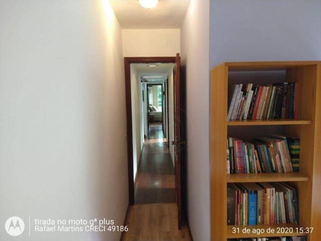 Apartamento com 4 dormitórios à venda, 190 m² por R$ 1.700.000,00 - Cosme Velho - Rio de J - Foto 9