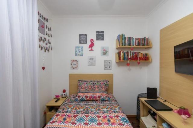 Apartamento com 3 dormitórios à venda, 65 m² por R$ 270.000,00 - Caiçaras - Belo Horizonte - Foto 6