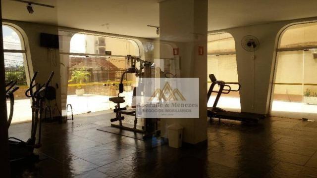Apartamento com 3 dormitórios à venda, 106 m² por R$ 230.000,00 - Centro - Ribeirão Preto/ - Foto 16