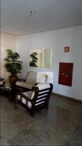 Apartamento com 2 dormitórios para alugar, 77 m² por R$ 1.000,00/mês - Vila Tibério - Ribe - Foto 3