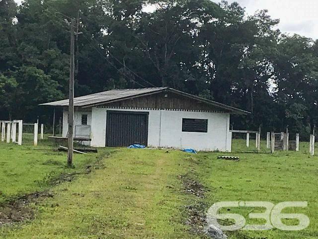 Chácara à venda com 3 dormitórios em Vila nova, Joinville cod:01028884 - Foto 20