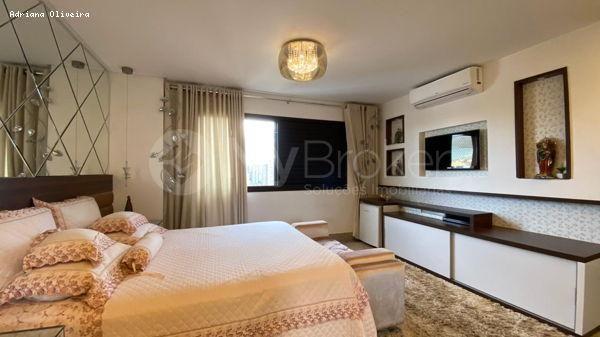Apartamento para Venda em Goiânia, Setor Bueno, 4 dormitórios, 4 suítes, 5 banheiros, 3 va - Foto 6