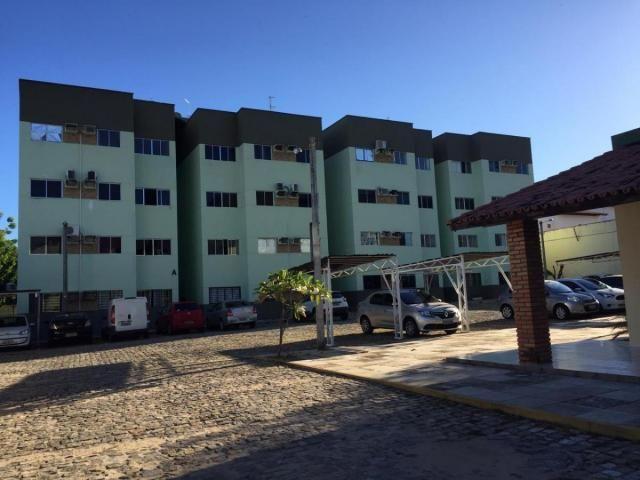 Apartamento para Venda em Teresina, HORTO FLORESTAL, 3 dormitórios, 2 suítes, 1 banheiro,  - Foto 17