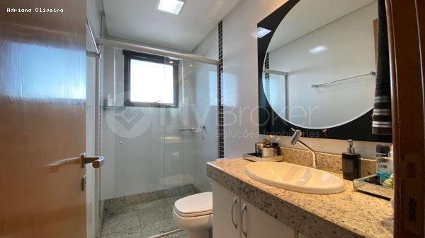 Apartamento para Venda em Goiânia, Setor Bueno, 4 dormitórios, 4 suítes, 5 banheiros, 3 va - Foto 12