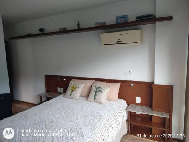 Apartamento com 4 dormitórios à venda, 190 m² por R$ 1.700.000,00 - Cosme Velho - Rio de J - Foto 15