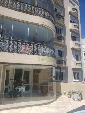 Apartamento com 3 dormitórios à venda, 211 m² por R$ 1.200.000,00 - Centro - Pelotas/RS - Foto 3