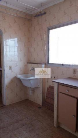 Apartamento com 3 dormitórios à venda, 106 m² por R$ 230.000,00 - Centro - Ribeirão Preto/ - Foto 13