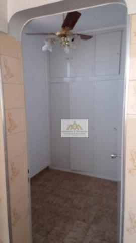 Apartamento com 3 dormitórios à venda, 106 m² por R$ 230.000,00 - Centro - Ribeirão Preto/ - Foto 14