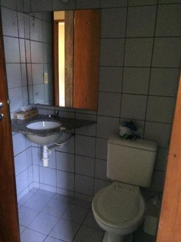 Apartamento para Venda em Teresina, HORTO FLORESTAL, 3 dormitórios, 2 suítes, 1 banheiro,  - Foto 8