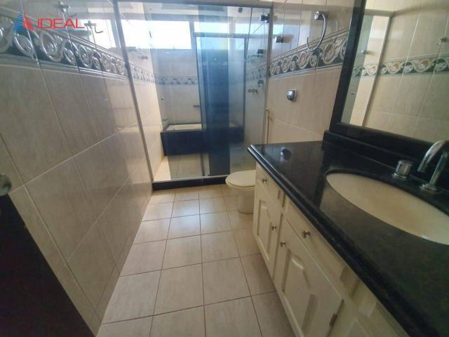 Apartamento com 4 dormitórios para alugar, 240 m² por R$ 2.700,00/mês - Zona 01 - Maringá/ - Foto 18
