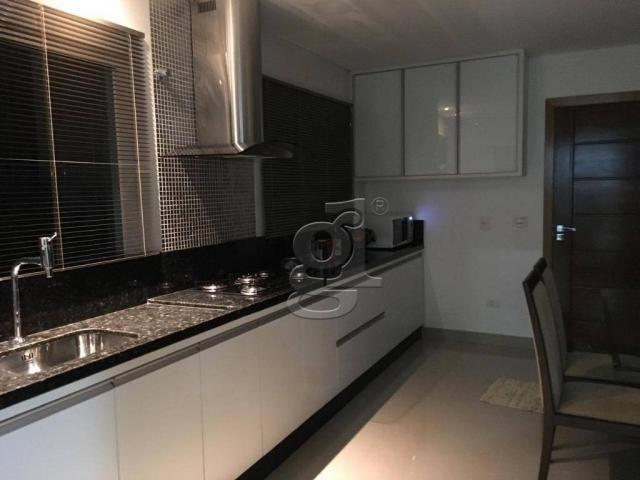 Sobrado com 3 dormitórios à venda, 350 m² por R$ 1.750.000,00 - Condomínio Villagio do Eng - Foto 18