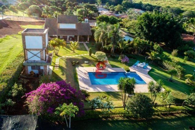 Chácara à venda, 5000 m² por R$ 1.200.000,00 - Jardim Santa Adelaide - Cambé/PR