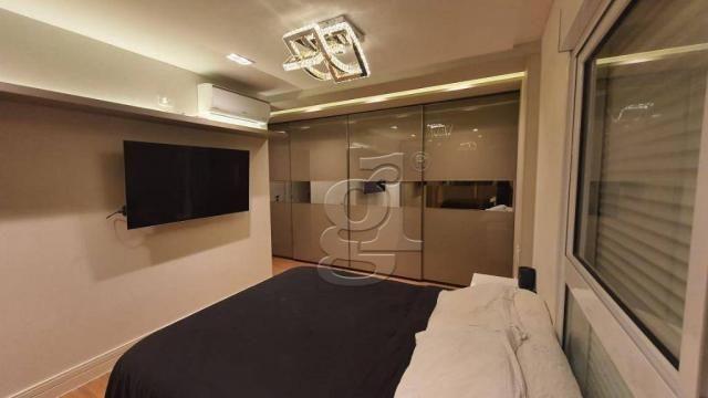 Apartamento com 3 dormitórios à venda, 183 m² por R$ 1.380.000,00 - Maison Legacy - Londri - Foto 15