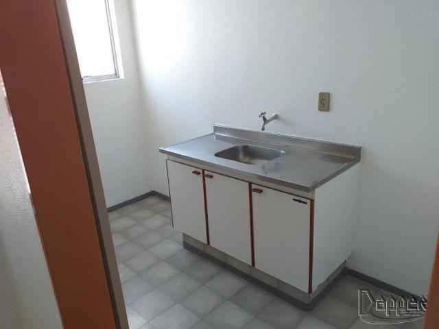 Apartamento para alugar em Centro, Novo hamburgo cod:1685 - Foto 5