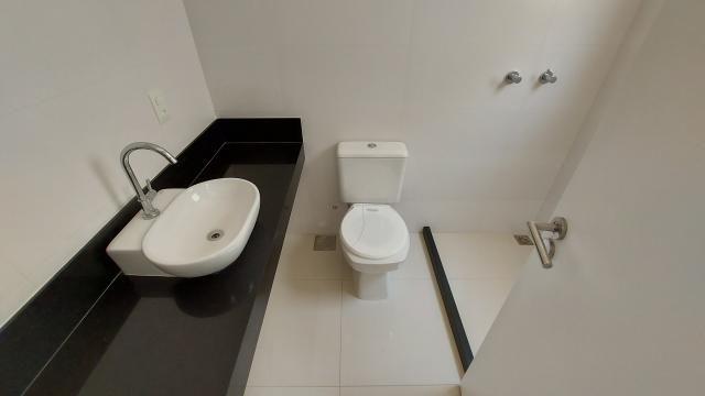 Cobertura 3 quartos sendo 2 suítes e área de lazer privativa. - Foto 13