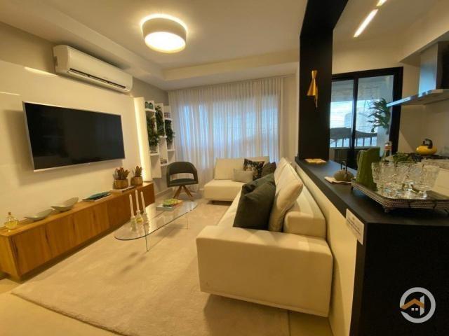 Apartamento à venda com 2 dormitórios em Setor aeroporto, Goiânia cod:4268 - Foto 7