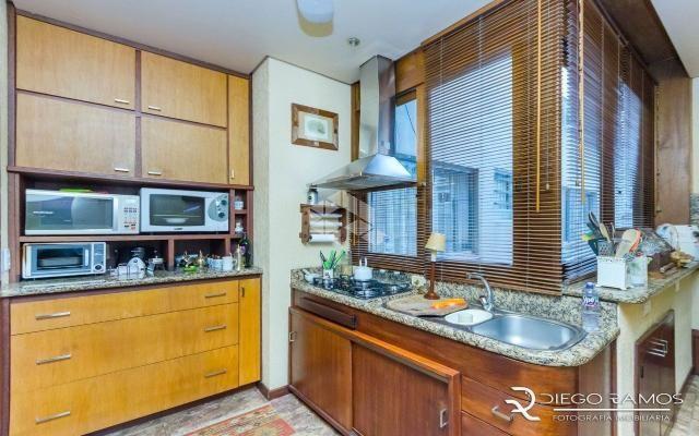 Apartamento à venda com 4 dormitórios em Moinhos de vento, Porto alegre cod:9930214 - Foto 9