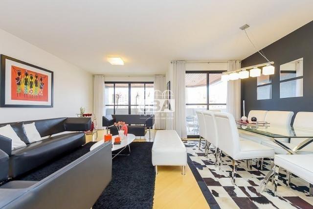 Apartamento para alugar com 3 dormitórios em Centro, Curitiba cod:632982411 - Foto 4
