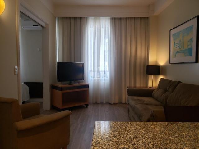 Loft à venda com 1 dormitórios em Centro, Curitiba cod:632982386 - Foto 13