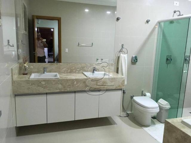 Sobrado com 3 dormitórios à venda, 350 m² por R$ 1.750.000,00 - Condomínio Villagio do Eng - Foto 5