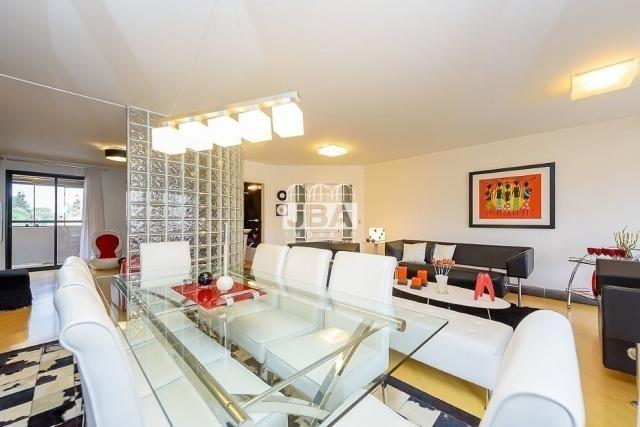 Apartamento para alugar com 3 dormitórios em Centro, Curitiba cod:632982411 - Foto 3