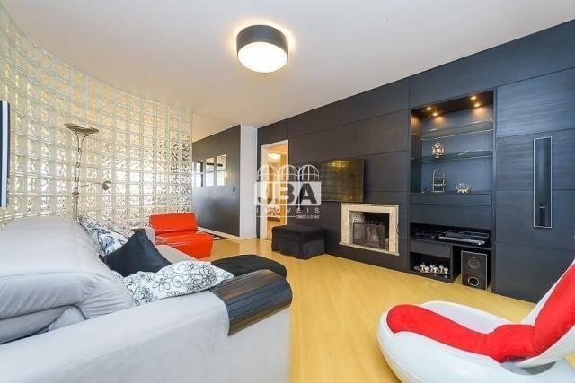 Apartamento para alugar com 3 dormitórios em Centro, Curitiba cod:632982411 - Foto 9