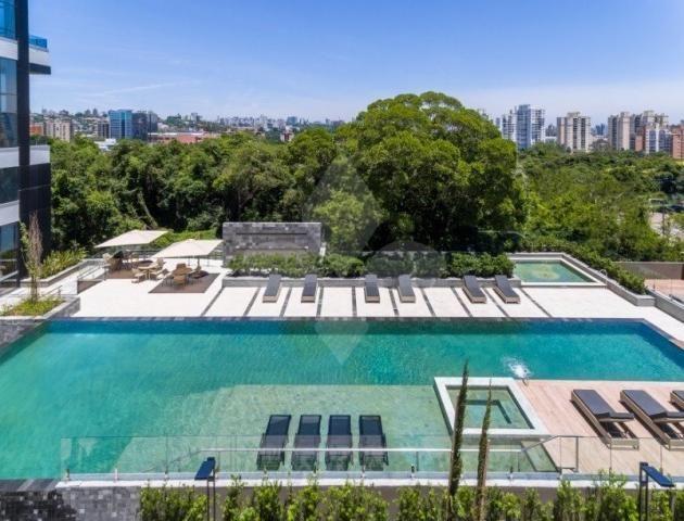Apartamento à venda com 3 dormitórios em Jardim europa, Porto alegre cod:8541 - Foto 14