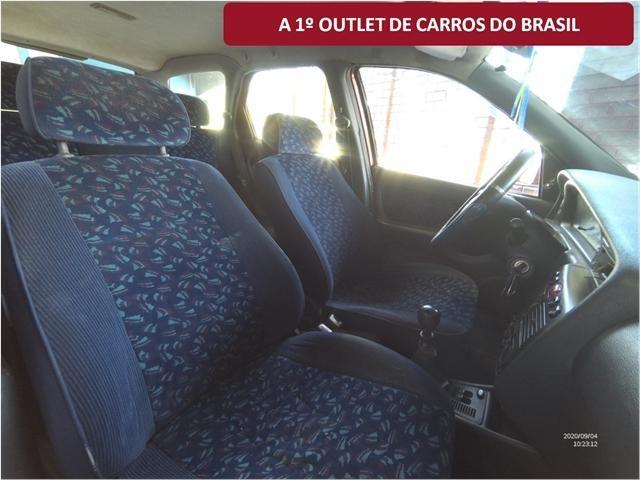 Fiat Palio 1.6 mpi stile weekend 16v gasolina 4p manual - Foto 15