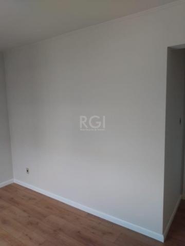 Apartamento à venda com 3 dormitórios em Jardim lindóia, Porto alegre cod:BT10427 - Foto 6